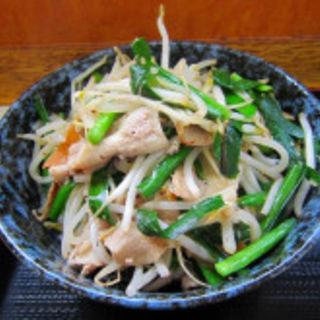 スタミナ丼(野呂パーキングエリア(上り)スナックコーナー )