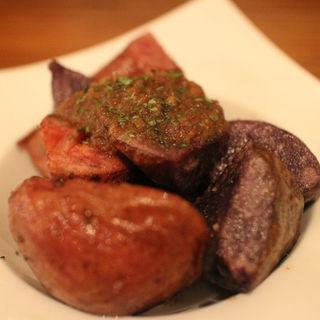 ポテトフライ(野菜がおいしいダイニング LONGING HOUSE (ヤサイガオイシイダイニング ロンギングハウス))