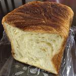 デニッシュ食パン(プレーン) 1斤(京都祇園ボロニヤ 本店 (BOLONIYA))