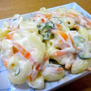 マカロニサラダ(金沢食堂 )