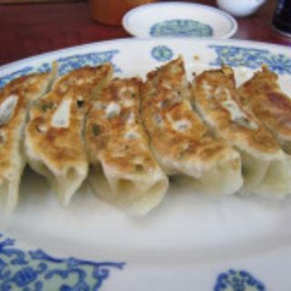 餃子(金華 )