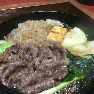 すき焼き(金谷 本店 (かなや))