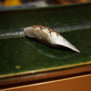 おまかせ 15000円コース(銀座 すし義)