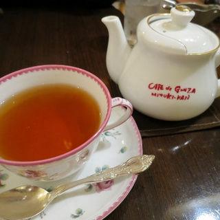 紅茶(銀座みゆき館 銀座本店 )