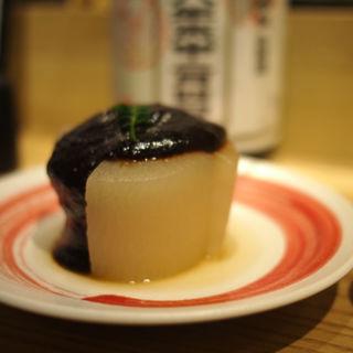 田楽みそ(銀座魚勝 (GINZA UOKATSU))