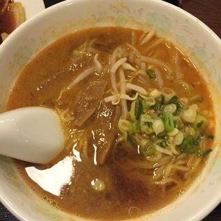担々麺(錦苑 )