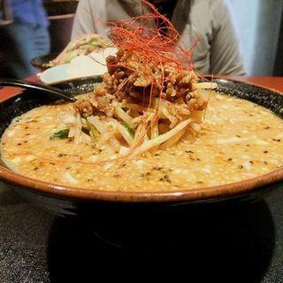 殺人担々麺(陽華楼 )