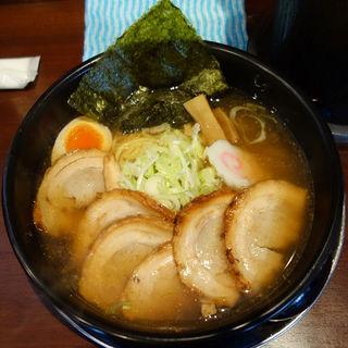 チャーシューメン(食彩館 )