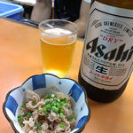 酢モツ(旭軒 川端店 (アサヒケン))
