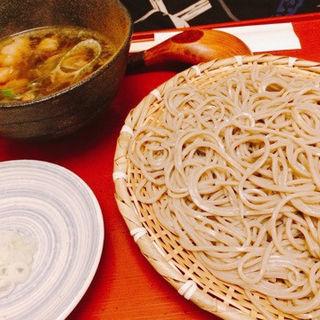 鶏セイロ(香季清流庵 )