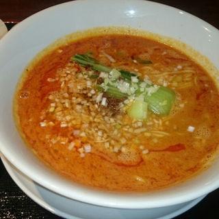 ランチセット担々麺(香山 (カザン))