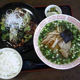 回鍋肉(黒)セット(香龍 )