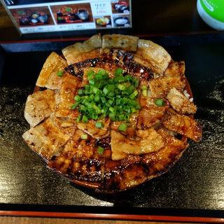 炭火豚丼(小)(魁!男飯 )
