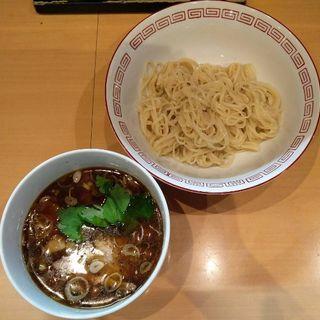 煮干し稲庭中華つけ麺 ※限定(魂麺  (コンメン【旧魂麺 まつい】))