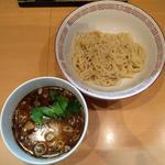 煮干し稲庭中華つけ麺 ※限定