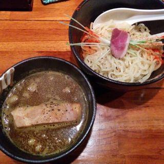 カレーつけ麺(魔の巣 )