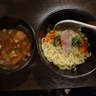 カレーつけ麺(魔乃巣 )
