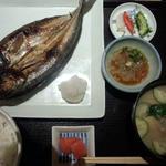 焼き魚(魚忠 (ウオチュウ))