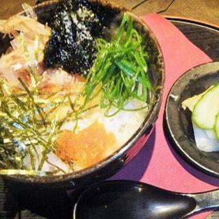 こだわりの卵かけご飯~朝摘み卵使用~(魚沼屋 )
