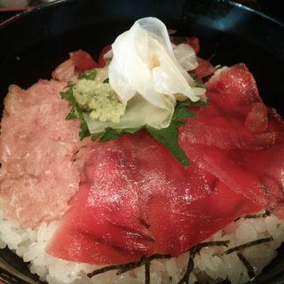 まぐろ丼(魚貫 UOKAN )
