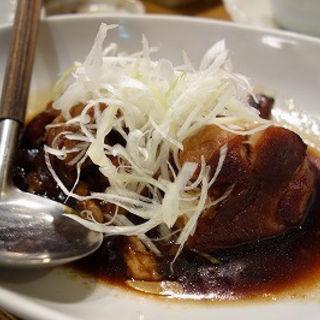 銀むつの煮付け(魚金 2号店)