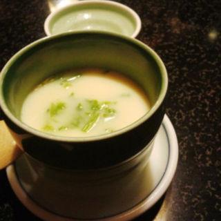 茶碗蒸し(鮨吉晃 )