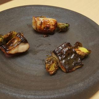 焼魚(鮮菜魚 早瀬)