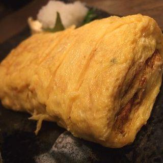 卵焼(鳥ZEN亭 天神西通り店)