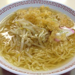 スラーメン(鳥取市役所 食堂 )