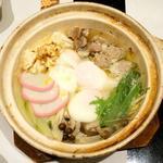 鶏鍋(鳥銀 錦店 (とりぎん))