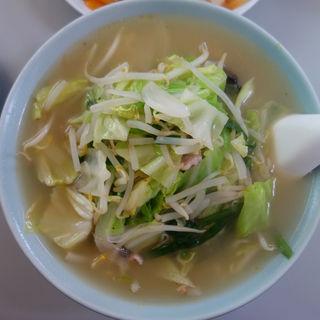 タンメン(鴻昌 (コウシヨウ))