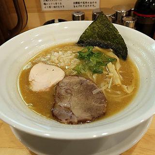 鶏煮込みそば(醤油)(鶏そば 小箱)