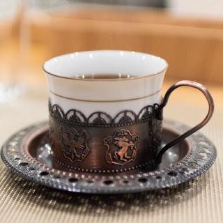 コーヒー(キッチンしまだ )