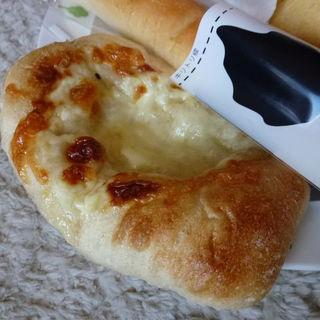 とろ~り チーズパン(麦音)