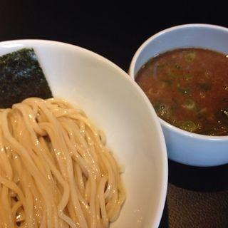 つけbuto(大盛り)(麺eiji 平岸ベース (men-eiji HIRAGISHI BASE))