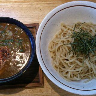 つけ麺(麺の樹 ぼだい )