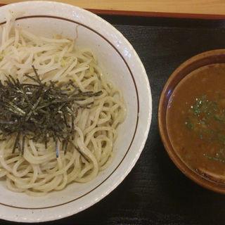 辛味噌つけ麺(麺の樹 ぼだい )