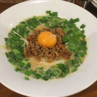 担々麺(麺バル 3×3 )