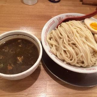 つけ麺 (麺や 七彩 八丁堀店)