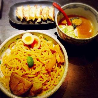 特製つけ麺(麺や 六三六 大阪総本店 )