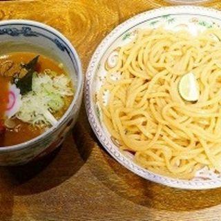 特製つけ麺(極太麺)(麺や 六三六 茶屋町店 )