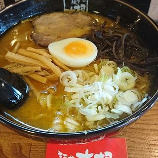 ねかし味噌ラーメン(麺や 六根)