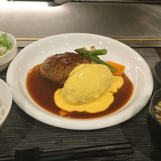ねかし醤油ラーメン(麺や 六根)