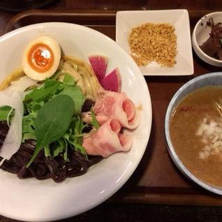 チョコつけめん2015(麺や 庄の (めんやしょうの))