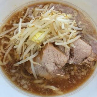 肉そば(麺や土門 (ドモン))