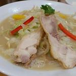 濃厚タンメン(麺や遊大 )