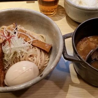 味玉チャーシューつけ麺(麺や高倉二条 (めんや たかくらにじょう))