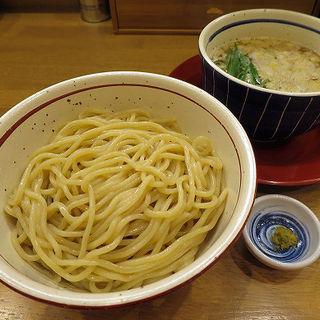 塩つけそば 並盛(200g)(麺処 えぐち )