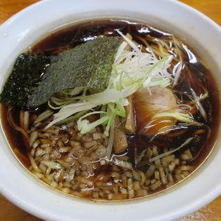 らー麺 黒(麺処 くろ川 )