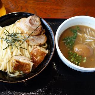 特製つけ麺(中盛)(麺処 くろ川 )